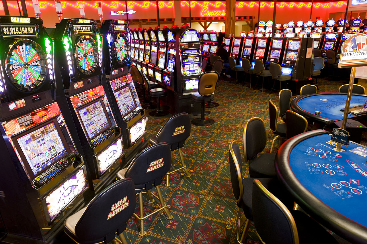 ギャンブルをする韓国の18のカジノすべて
