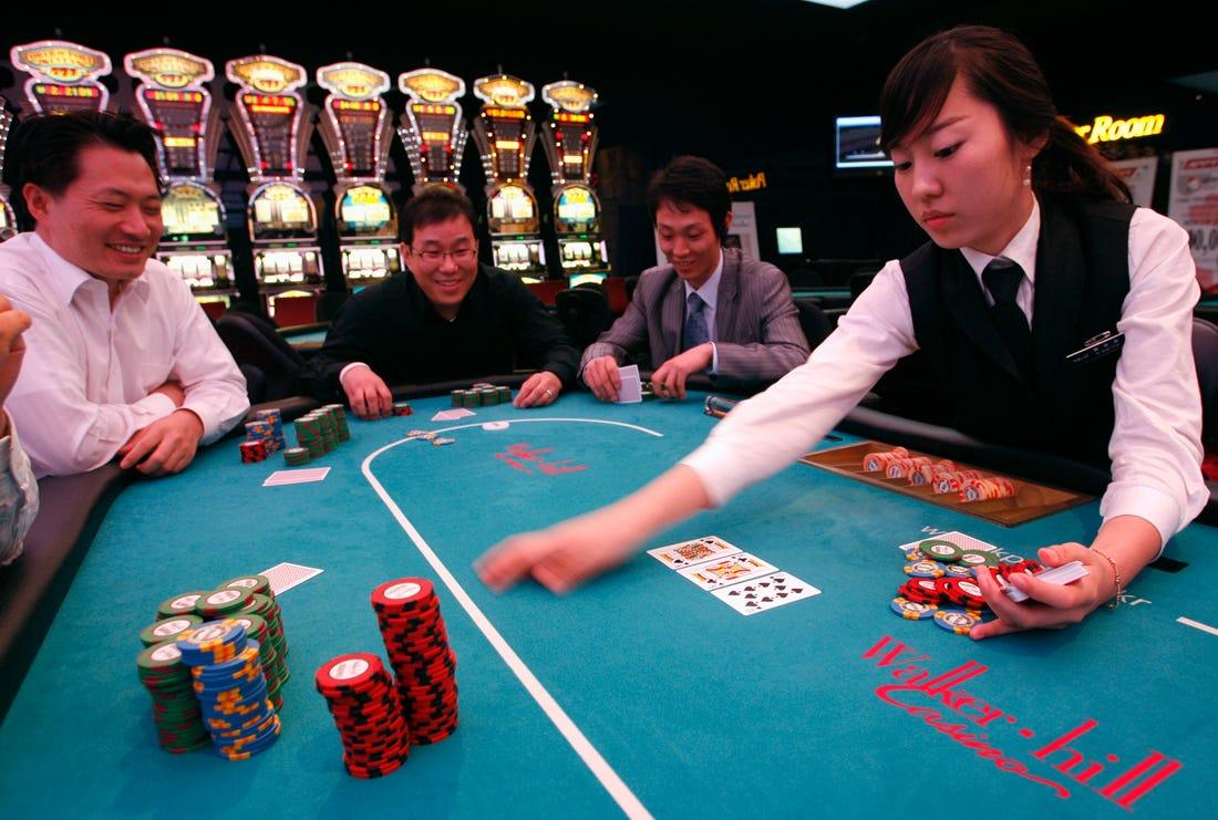 韓国のギャンブルについて知っておくべきことすべて